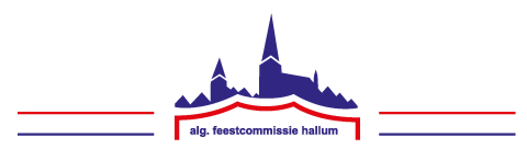 Feestcommissie Hallum